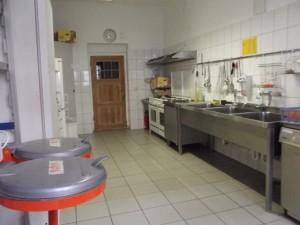 Die größte Küche