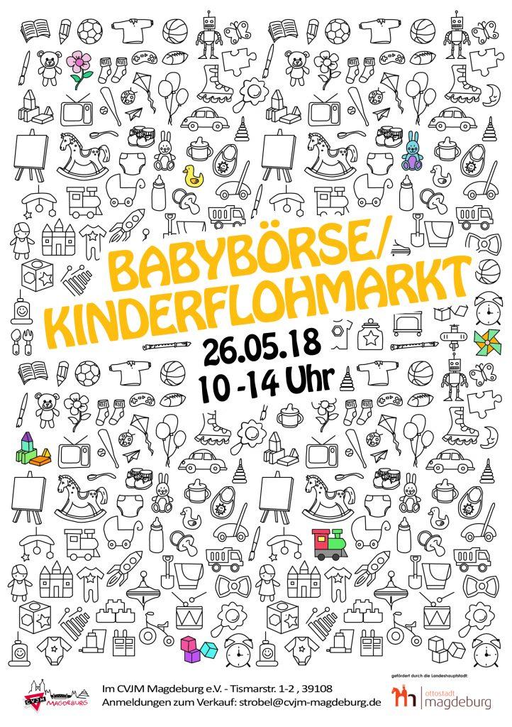 Babybörse & Kinderflohmarkt